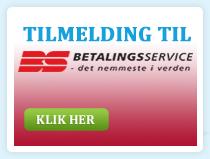 Betalingsservice