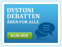 Dystoni Debatten