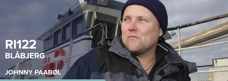 RI122 Blåbjerg - Fisker