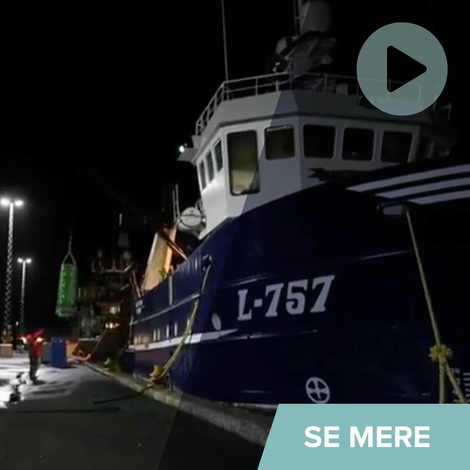 L757 Aaltje Postma - Film