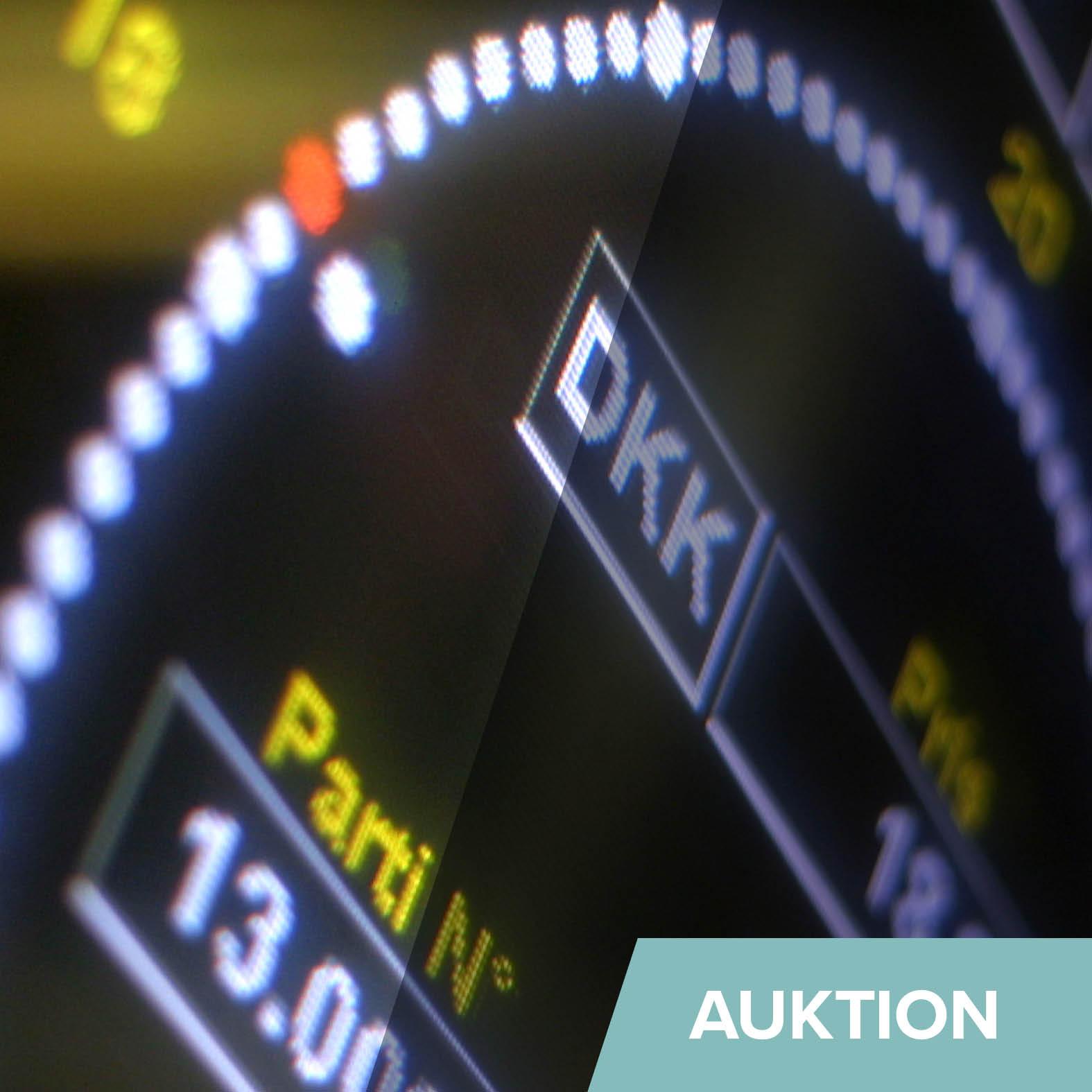 Generelt - Auktion