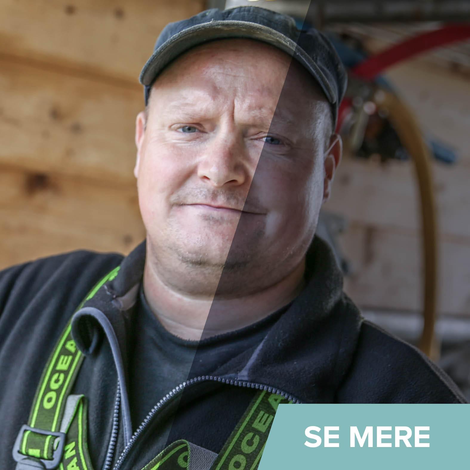 RI426 Mette Janni - Fisker