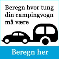 Campingvognsberegner FDM