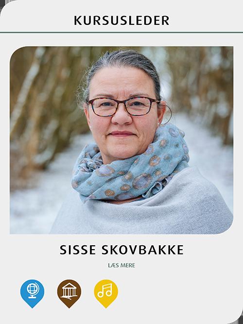 Sisse Skovbakke