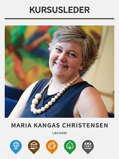 Maria Kangas Christensen