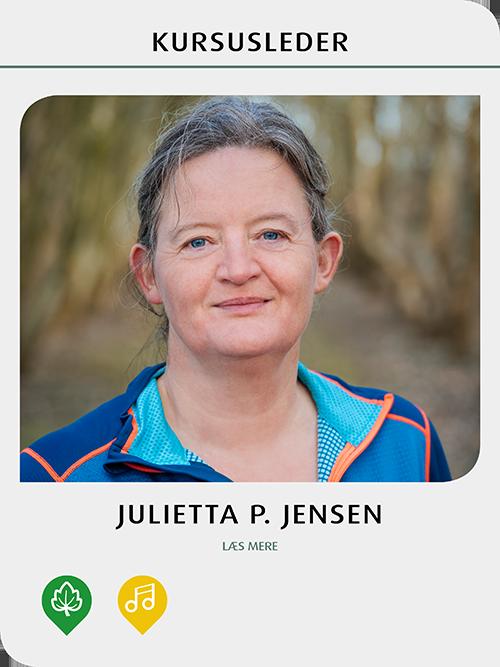 Julietta P. Jensen