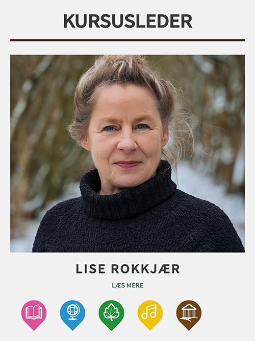 Lise Rokkjær