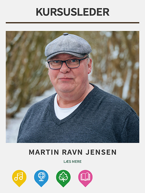 Martin Ravn