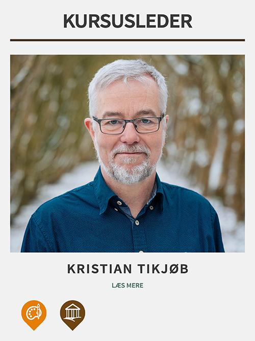 Kristian Tikjøb