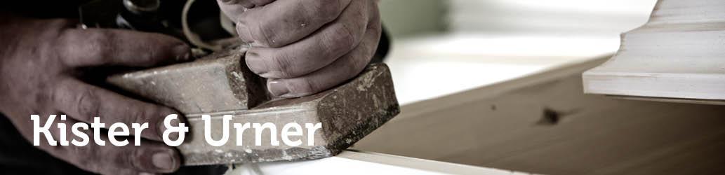 Top - Kister & Urner