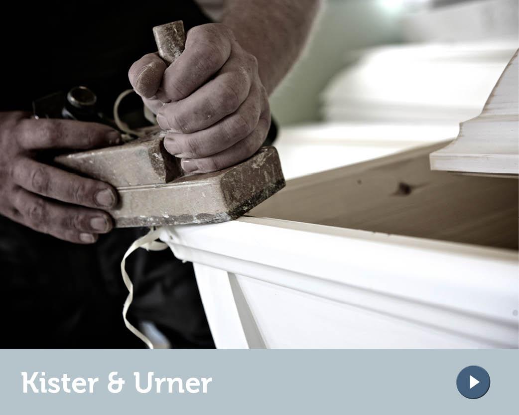 Kister & Urner
