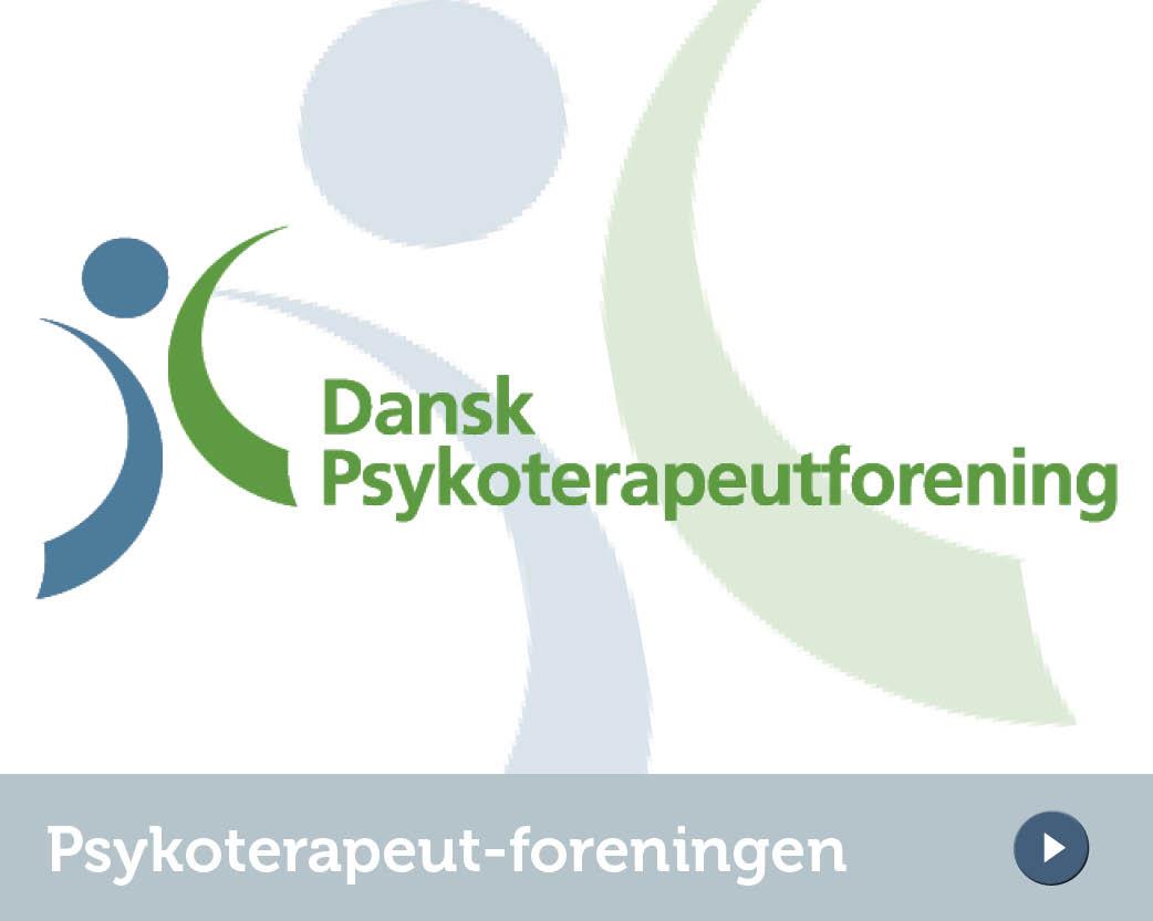 Sidebar - Dansk Psykoterapeutforening