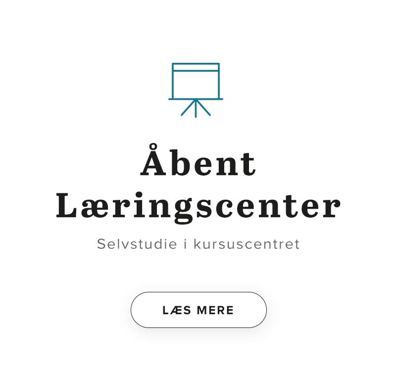 Åbent Læringscenter