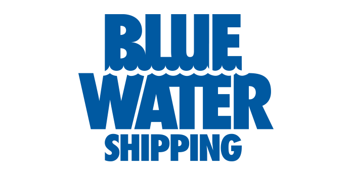 Partnerskab - Blue Water Shipping