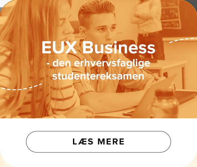EUX-uddannelsen
