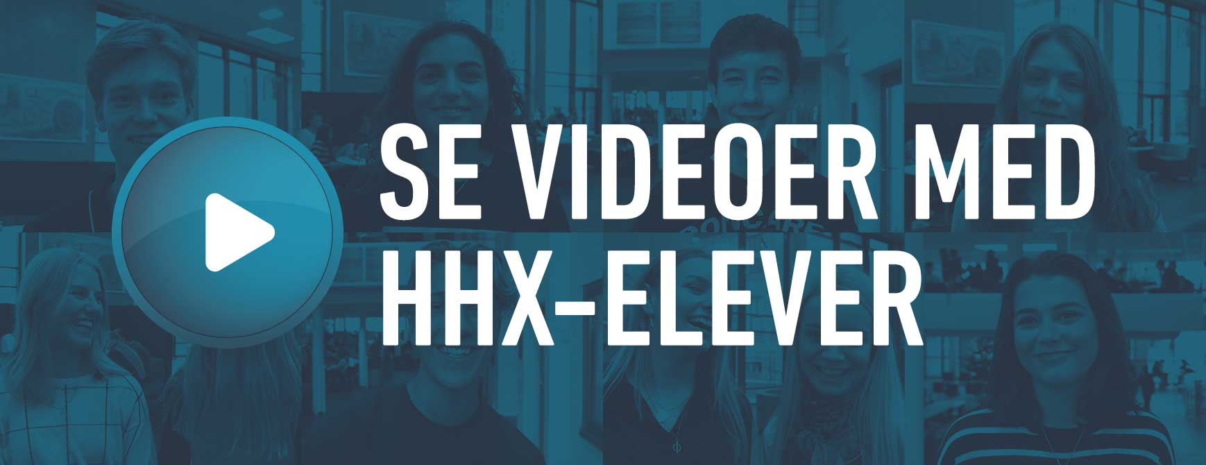 Videoer med HHX elever