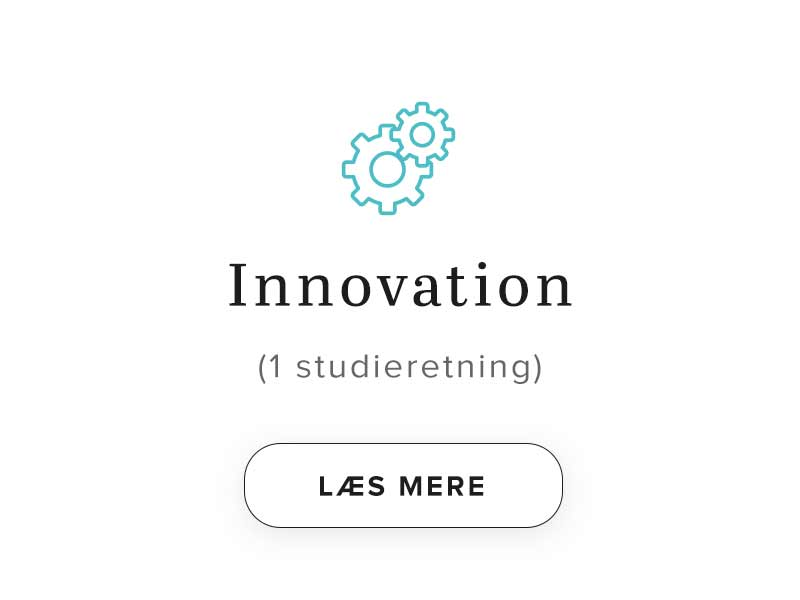 HHX studieretning - Innovation