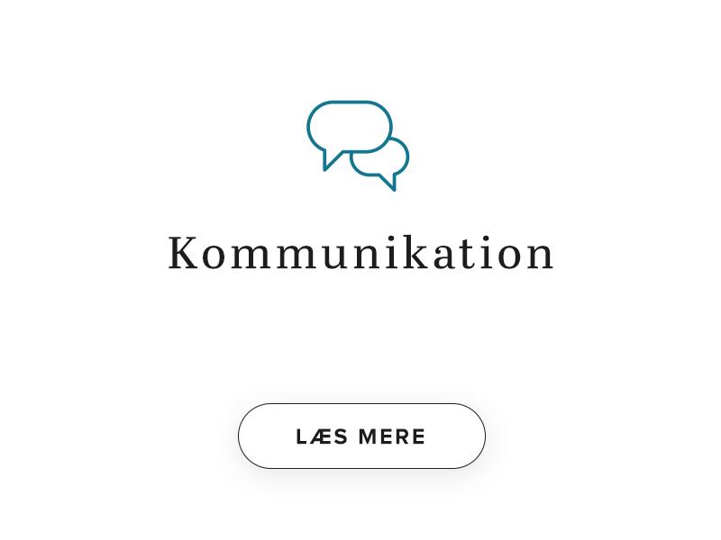 Kurser i kommunikation