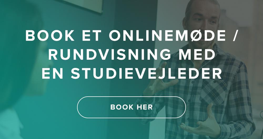 Book onlinemøde