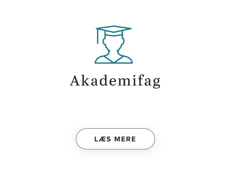 Akademifag