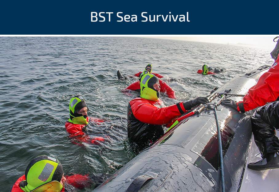 GWO Sea Survival