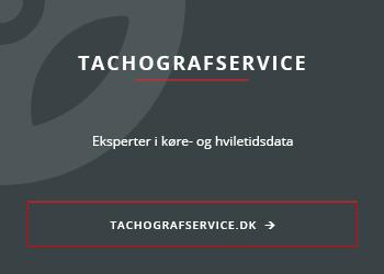 Tachografservice