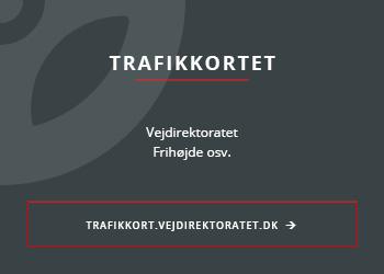 trafikkort.vejdirektoratet.dk