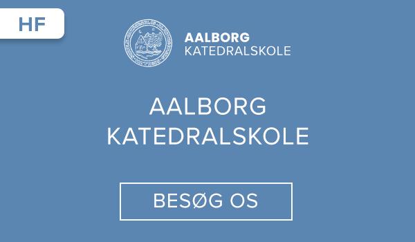 HF - Aalborg Katedralskole