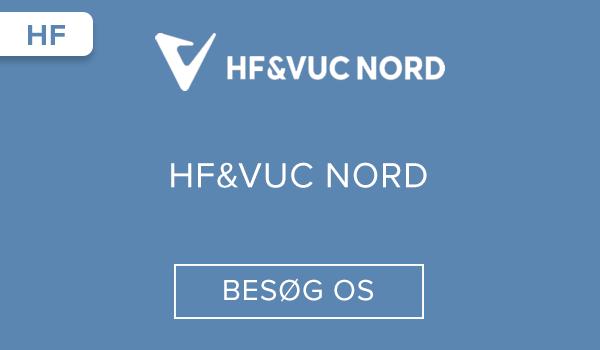 HF - VUC Nord