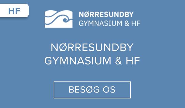 HF - Nørresundby Gymnasium