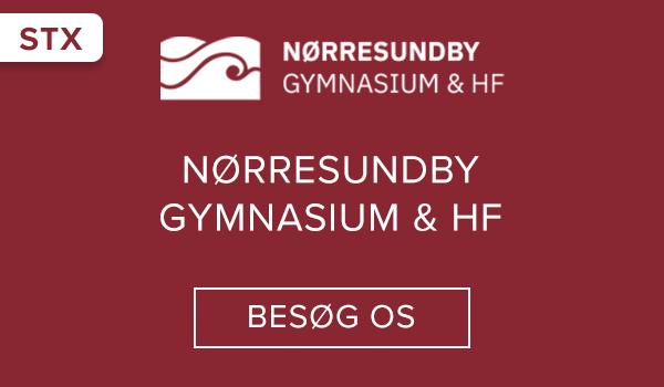 Nørresundby Gymnasium