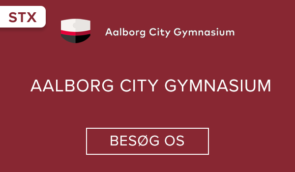 Aalborg City Gymnasium